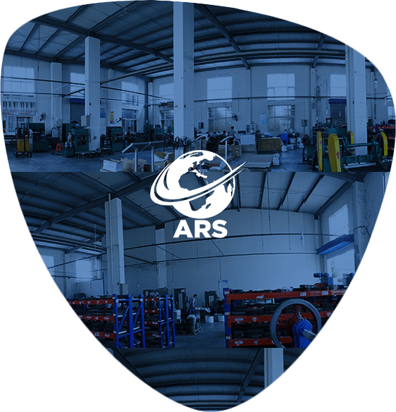 ARS Rubber Seal Company Front